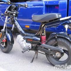 Foto 38 de 51 de la galería matador-haga-wsbk-cheste-2009 en Motorpasion Moto