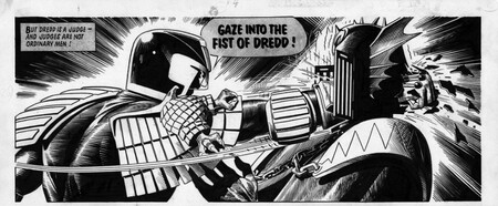 Fod Image From Comic