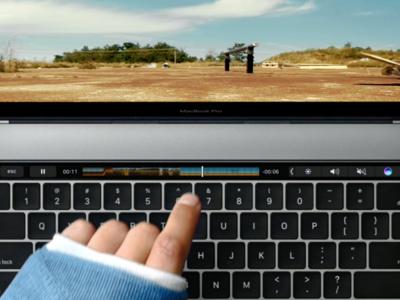 Saltarse los anuncios de YouTube: el uso de la Touch Bar que jamás imaginabas