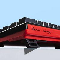 HyperX y Ducky unen fuerzas para crear esta edición limitada de teclado mecánico compacto para gaming: el One 2 Mini