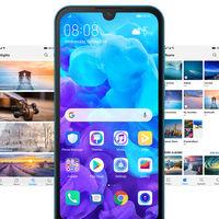 Huawei Y5 2019: Huawei repite con el cuero para el nuevo modelo de su gama de entrada