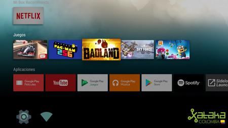 Xiaomi Mi Android Tv Box 8