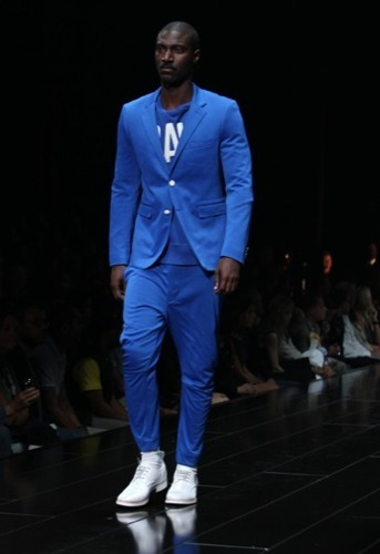 G-Star, Primavera-Verano 2010 en la Semana de la Moda de Nueva York III