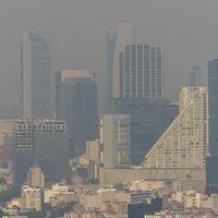 Un juez suspendió el programa de contingencias ambientales en Ciudad de México porque Greenpeace quiere que sea más estricto