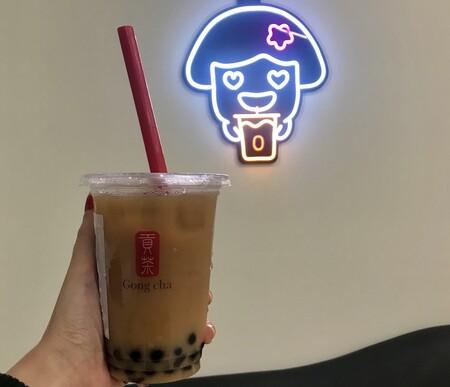 Gong Cha: la experiencia de beber un Bubble Tea como en Oriente desde México, con té de hoja, sin sabores artificiales y personalizado