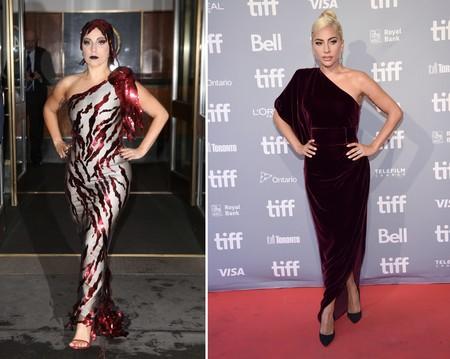 Lady Gaga Asimetrias