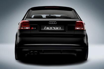 Audi S3 by Heron