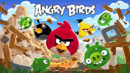 Rovio introduce la sincronización entre dispositivos para Angry Birds