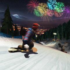 Foto 9 de 9 de la galería imagenes-de-shaun-white-snowboarding en Vida Extra