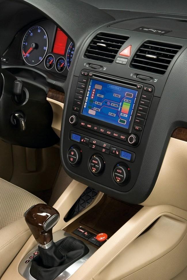Foto de Volkswagen Golf Twin Drive (9/12)