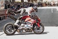 "El Ducati Stunt Team, a ""tope"" este 2013"