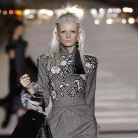 Los colores de moda en Cibeles Madrid Fashion Week