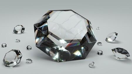¿Y si los diamantes no fueran valiosos?