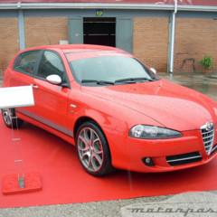 Foto 3 de 40 de la galería alfa-romeo-driving-experience-2008-jarama en Motorpasión
