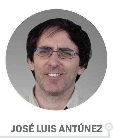 Jose Luis Antunez