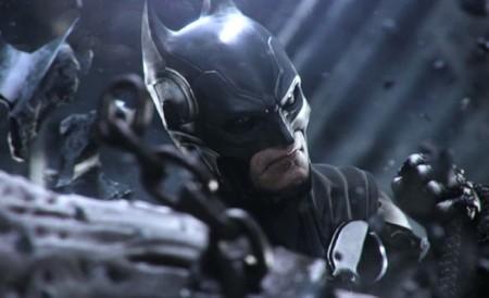 15 minutos de gameplay de 'Injustice: Gods Among Us': ¿disparar a Superman con los cohetes del batmóvil? Hecho