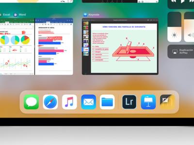 Nuevo iPad Pro 2017: así es la nueva tableta de 10,5 pulgadas de la compañía de la manzana