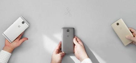 Nueva promesa de OnePlus: Android O llegará a los OnePlus 3/3T antes de finalizar el año
