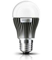 Bombillas LED de Philips, caras pero ventajosas