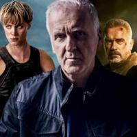 """""""Fue un baño de sangre"""": James Cameron habla sobre el montaje de 'Terminator: Destino oscuro' y las diferencias creativas con Tim Miller"""
