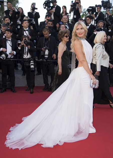 Inauguracion Cannes 7