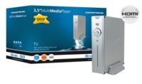 Conceptronic CM3H, un reproductor multimedia sencillo