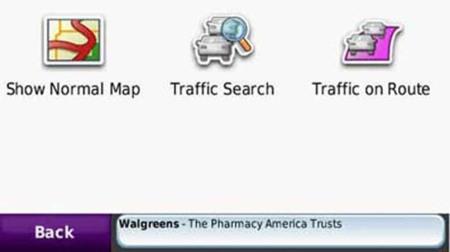 GPS con información de tráfico gratuita a cambio de publicidad