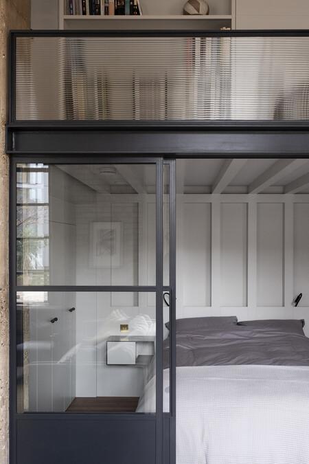 Yard Architects Bankside Loft Apartment 01