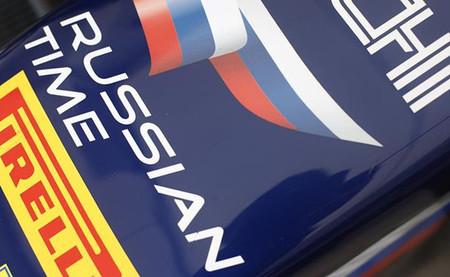 iSport operará RUSSIAN TIME con Mitch Evans y Artem Markelov como pilotos en la GP2