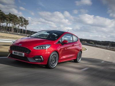 El nuevo Ford Fiesta ST estrenará chucherías como un diferencial autoblocante Quaife o Launch Control