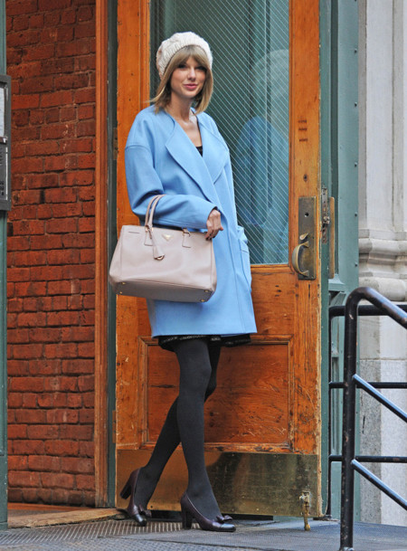 Taylor Swift Asos Prada