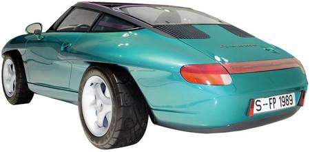 ¿Tiene sentido un Porsche 911 todocamino?