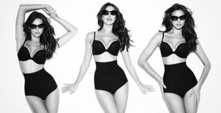 Estiliza tu cuerpo con la nueva colección íntima de Blanco