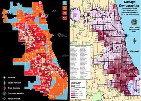 Map Segregacionracial