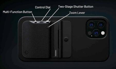 Fjorden Iphone Grip 2
