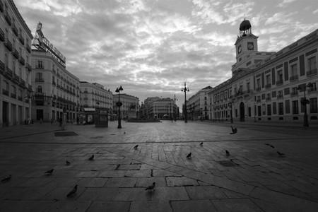 Otros Habitantes Javier Aranburu Madrid 2