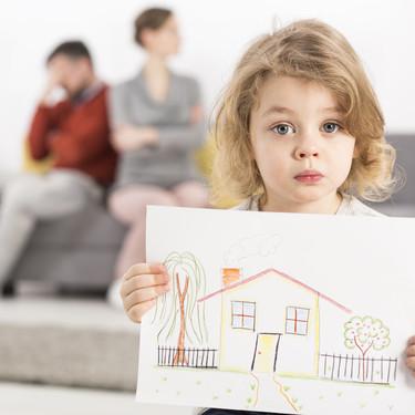 Custodia compartida como modalidad preferente en España, ¿es lo mejor para los hijos?