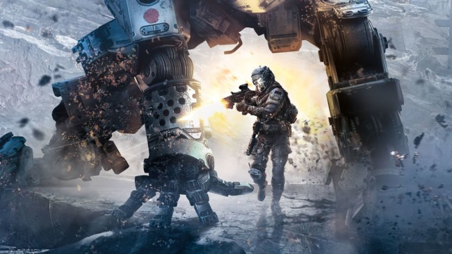 Titanfall Cover Art 2 0 1