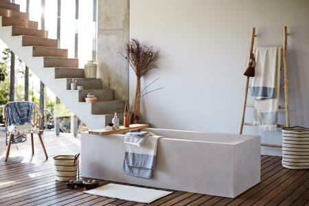 Los nuevos accesorios de H&M Home tienen tanto estilo que podrían estar en tu salón o en tu dormitorio con naturalidad