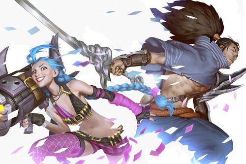 Todo lo que sabemos de Legends of Runeterra, el juego de cartas de League of Legends que ha asaltado Twitch