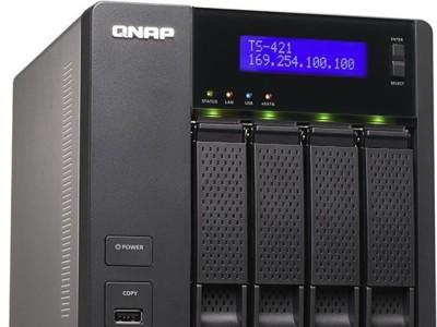 QNAP y sus nuevos NAS domésticos y sencillos