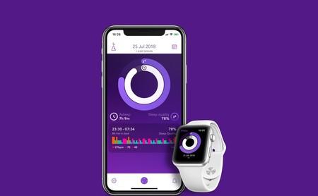 Pillow, la app más intuitiva para monitorizar y entender nuestro sueño: App de la Semana