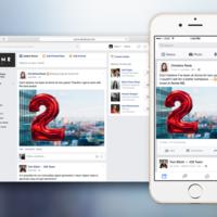 Prepárate Slack: Facebook para el trabajo llegaría el próximo mes