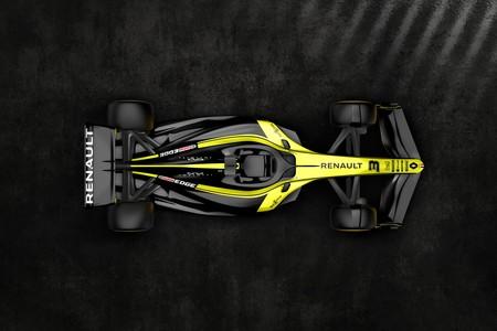 Renault F1 2021