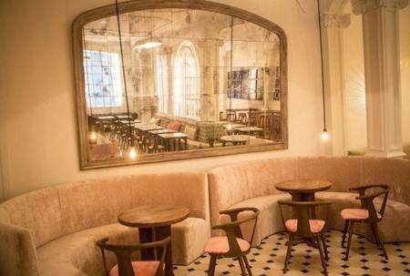 Restaurante Lateral Barcelona 7