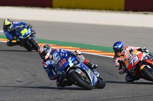 MotoGP Teruel 2020: Horarios, favoritos y dónde ver las carreras en directo