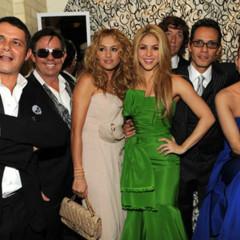 Foto 1 de 14 de la galería gala-latina-inaugural-2009 en Poprosa