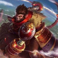 Guía de Wukong en League of Legends: leña al mono