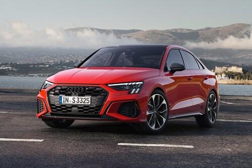El nuevo Audi S3 llegará a México sólo como sedán y lo hará en la segunda mitad de 2021