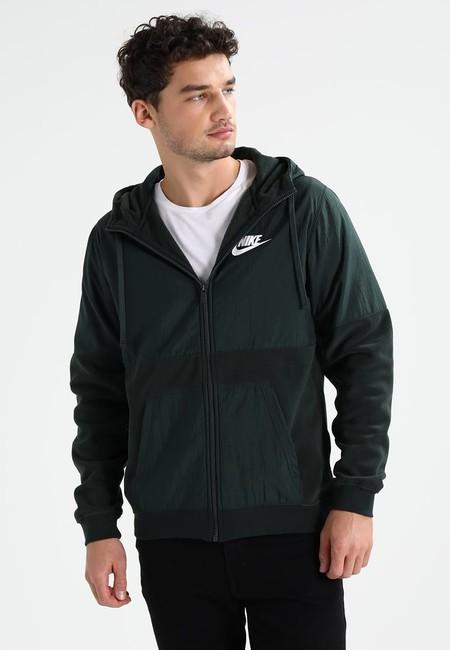 Chaqueta Nike rebajada en Zalando un 40%, ahora tiene un precio de sólo 38,95 euros